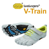 VFF黃金大底五指鞋 健身重訓 V-Train 17W6605