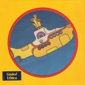 【停看聽音響唱片】【黑膠LP】披頭四合唱團:黃色潛水艇 限量圖案膠