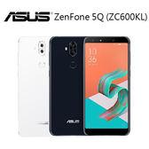華碩 ASUS ZenFone 5Q (ZC600KL) 6吋 4G/64G-白/黑/紅 [24期零利率]