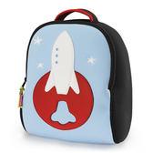 Dabbawalla 嬰兒防走失包 瓦拉後背包 火箭0-3歲 小孩【DABB010013003】