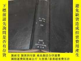 二手書博民逛書店kunststoffe罕見55.jahrg heft 1-6 1