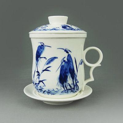 【2個價】陶瓷茶杯