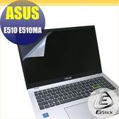 【Ezstick】ASUS E510 E510MA 靜電式筆電LCD液晶螢幕貼 (可選鏡面或霧面)