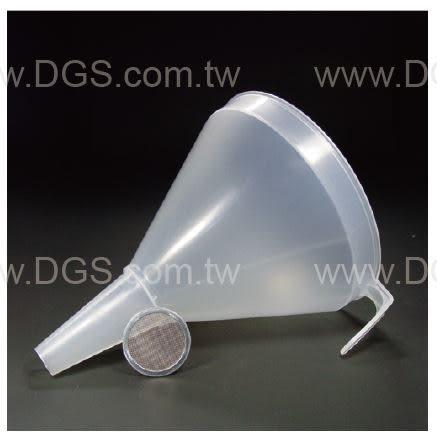 《VITLAB》大型漏斗 Large Funnel, PP, with Filter