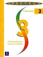 二手書《Spectrum 3: A Communicative Course in English, Level 3 Workbook: Workbook Level 3》 R2Y ISBN:0138301344