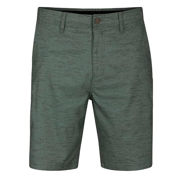 HURLEY|男 M DF MARWICK 20 SILVER PINE 休閒短褲-DRIFIT(男)