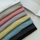 洋芋妹-正韓小寬鬆加長袖素面基本款長袖上衣 8色 【SA546756】