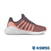 K-SWISS District輕量訓練鞋-女-橘/灰