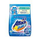 一匙靈抗菌EX超濃縮洗衣粉補充包1.5K...