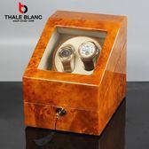 搖錶器 馬達盒機械錶搖錶器自動上錬盒自動錶盒上錬器晃錶器  極客玩家  igo