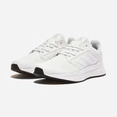 Adidas GALAXY 5男款白色運動慢跑鞋-NO.FW5716