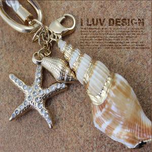 star 海洋系列 - 歐美外貿原單品牌大海螺手鏈-C68