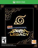 X1 Naruto Shippuden: Ultimate Ninja Storm Legacy 火影忍者 疾風傳 終極風暴 三部曲(美版代購)