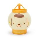 【震撼精品百貨】Pom Pom Purin 布丁狗~三麗鷗~Sanrio-發亮提燈-黃*50988