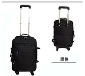拉桿背包雙肩旅行包女超輕拉桿袋男大容量20寸萬向輪可登機行李箱