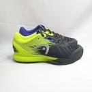HEAD 海德 SPRINT PRO 3.0 桌排羽球鞋 羽球鞋 273061 男款 藍x黃x黑【iSport愛運動】