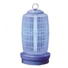 【嘉麗寶】10W 電子式捕蚊燈 SN-8210《刷卡分期+免運費》