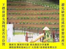 二手書博民逛書店LANDSCAPE罕見ARCHITECT 2004.11Y315