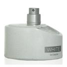 Aigner White 白色經典女性淡香水 125ml Test 包裝 無外盒