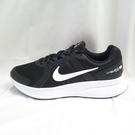 NIKE RUN SWIFT 2 男款 運動鞋 慢跑鞋 CU3517004 大尺碼 黑【iSport愛運動】