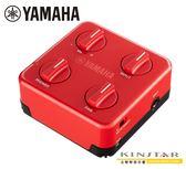 【金聲樂器】YAMAHA SessionCake SC-01 靜音團練盒