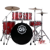 架子鼓 Q9成人5鼓3?4?片兒童初學者入門爵士鼓專業演奏T 3款