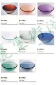 【麗室衛浴】歐化盆系列歐化玻璃盆41 13CM 厚度15mm