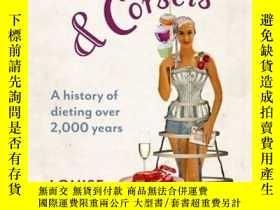 二手書博民逛書店Calories罕見And CorsetsY255562 Dr Louise Foxcroft Profile