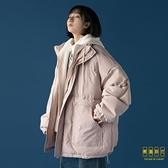 羽絨棉服女韓版棉襖冬季棉衣外套【輕奢時代】