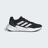 Adidas X9000l3 W [S23689] 女 慢跑鞋 運動 休閒 輕量 支撐 緩衝 彈力 愛迪達 黑 白