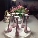 玻璃杯架水杯掛架茶杯架收納架瀝水杯架創意水杯架子置物架瀝水盤 樂活生活館