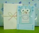 【震撼精品百貨】Hello Kitty 凱蒂貓~幸運卡片福袋-丹尼爾-白色【共1款】