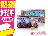 ANNA SUI 綺幻飛行 女性淡香水 禮盒 (淡香水30ml+手拿包 )◐香水綁馬尾◐