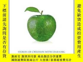 二手書博民逛書店Brain罕見School: Stories Of Children With Learning Disabili