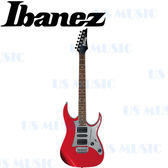 【非凡樂器】『法拉利紅色』Ibanez GRG150P 小搖座電吉他 進階首選/原廠公司貨