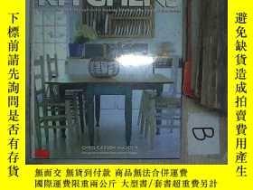 二手書博民逛書店Kitchens罕見Information and inspiration for making kitchens