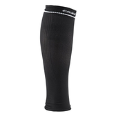 【速捷戶外】CRAFT 1904088 壓縮腿套(黑)(男女適用), 適合路跑, 單車,登山