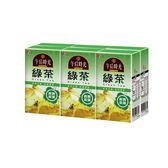 M-光泉午后時光-綠茶250ml*6【愛買】