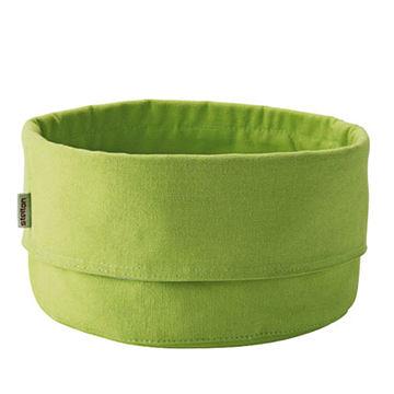 丹麥 Stelton Embrace Fruit Bowl Bag 擁抱 水果籃 布套(淺綠色)