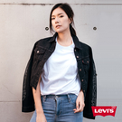 Levis 女款 短袖T恤 / BOXY...