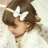 UNICO 兒童熱賣蝴蝶結格莉特髮帶/髮飾