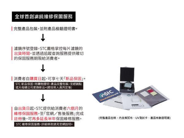 【STC】Clip Filter ND400 內置型減光鏡 for Fujifilm APS-C