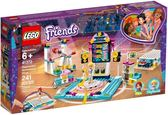 樂高LEGO FRIENDS 斯蒂芬妮的體操表演 41372 TOYeGO 玩具e哥
