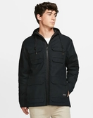 Hurley  M65 JKT BLACK  夾克-(黑)
