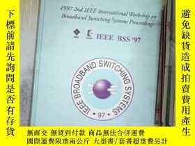 二手書博民逛書店1997罕見2nd International Workshop