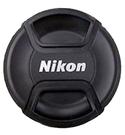NIKON 82mm CAP LC-82 鏡頭蓋 榮泰公司貨