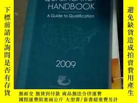 二手書博民逛書店the罕見50-state qualificaticaion h