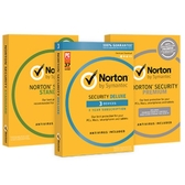 諾頓 Norton 進階版(3人1年)防毒軟體