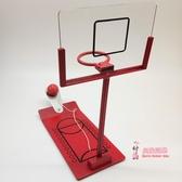 兒童投籃機 桌面減壓玩具摺疊籃球機掌上迷你趣味投籃架男朋友兒童禮物 益智