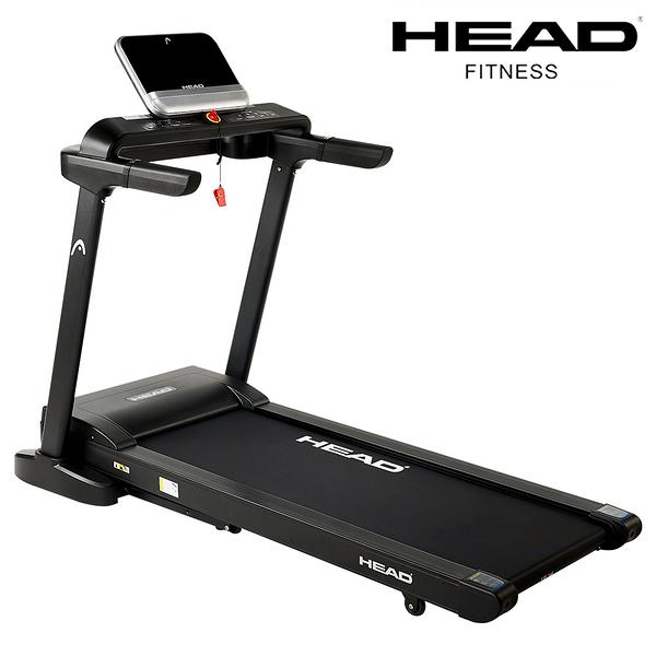 跑步機 H251商用菁英專業電動揚昇跑步機 (51cm大跑道/馬達5年保固/客約到府安裝) HEAD海德